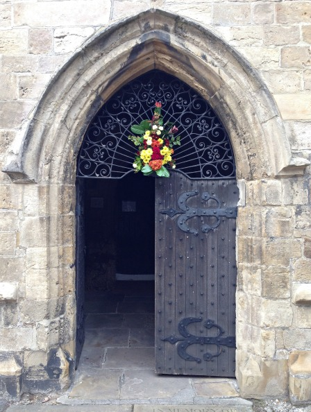 Knaresboroughdoor
